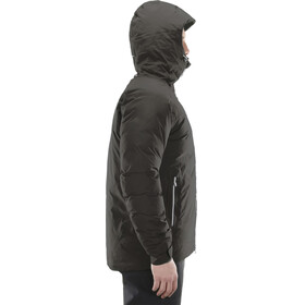 Haglöfs Niva Proof Down Jacket Men true black